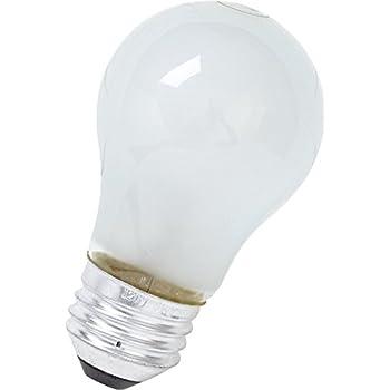 Amazon Com 60a Kenmore Refrigerator Appliance Light Bulb