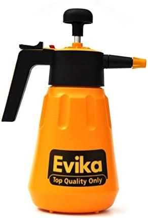 Conveniente y seguro El cultivar un huerto de riego de botella de spray atomizador de presión neumática de doble crisol de riego de alta presión pequeño pulverizador Adecuado para interiores y exterio