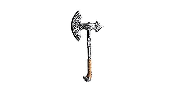 Horror-Shop Pirata Tomahawk Arma De Juguete: Amazon.es ...