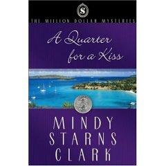 book cover of A Quarter for a Kiss