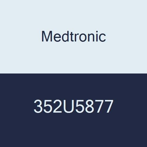 Covidien 352U5877 DAR Adult or Pediatric Electrostatic Filter HME, Small (Pack of 50)
