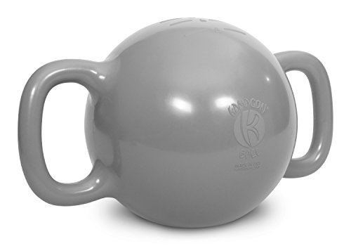 kettle ball handle - 2