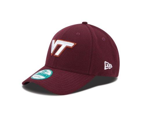 NCAA Virginia Tech Hokies The League 940 Adjustable Cap