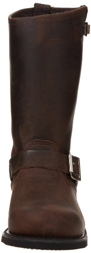 Frye Engineer 12r, Women's Boots Marrone (Braun (Gau))