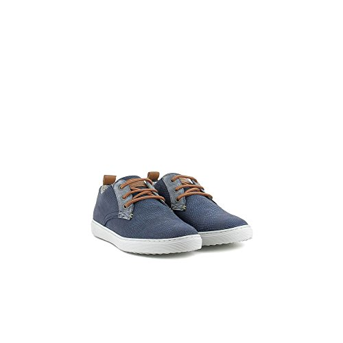 Bullboxer 779-K2-3939I Zapatos de cordones Hombre azul, EU 45