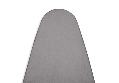 Reversible Tabletop Ironing Board - Encasa Homes Ironing Board Cover 'Luxury Line' with Extra Thick PAD (Fits Board 15
