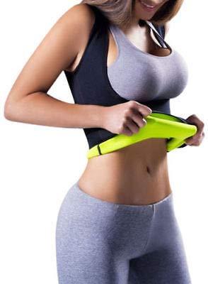 Women Sweat Sauna Hot Body Shaper Slimming Vest Thermo Neoprene Waist Trainer