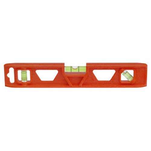 JOHNSON LEVEL & TOOL 1402-0900 9-Inch Torpedo Level