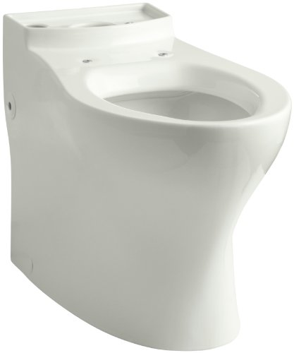 Kohler K-4353-NY Persuade Curv Comfort Height Elongated Bowl, Dune
