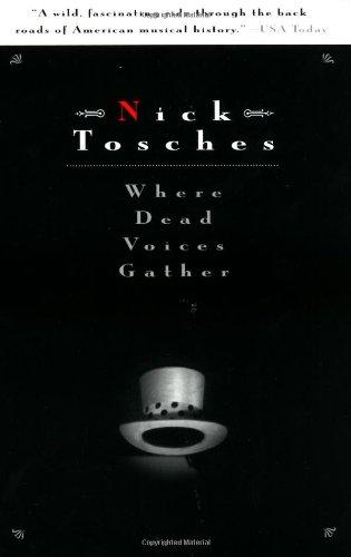 Where Dead Voices Gather - Where Dead Voices Gather