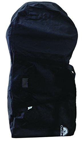 Oakworks Portal Pro Massage Chair Carrying Case Bag, Premium Massage Chair Bag with Shoulder Strap