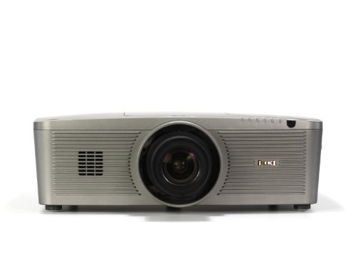 Eiki 6,000 ANSI Lumens / XGA / 3LCD Conference Series Projector LC-XL200L (Lens Not Included)