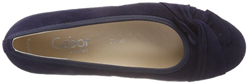 online shop from china pictures online Gabor Women's Comfort Basic-Hove Closed-Toe Pumps Blue (Bluette) cheap wide range of genuine cheap online wRqIJu