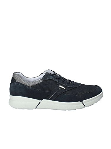 Uomo Blu IGI amp;CO 1126 46 Sneakers awaIgxnAqt