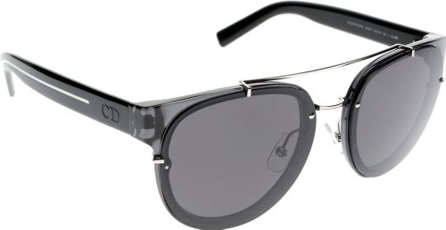 Christian Dior Unisex Cd_Blacktie143s 56Mm Sunglasses
