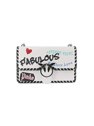 27 Pinko 16 Sac X Bandoulière Pour Cm 7 Femme Multicolore Cr1ZXrwq