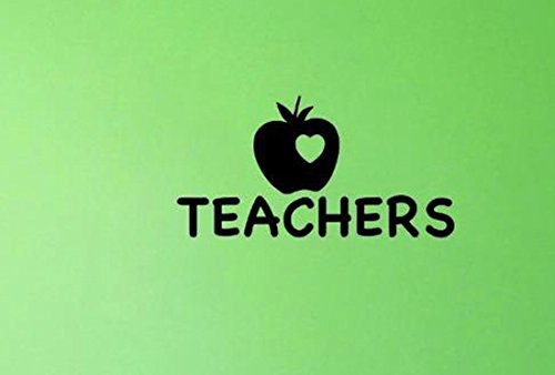 Black Design with Vinyl US V JER 3435 1 Top Selling Decals Teachers Wall Art Size 12 Inches X 18 Inches Color 12 x 18,