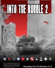 [해외]결속: 화 초 상급 분 대 리더 게임 시리즈를 위한 잔해 2 [제 2 판] 시나리오 키트 / BOUND: Into the Rubble 2 [2nd Edition] Scenario Kit for the ASL Advanced Squad Leader Game Series