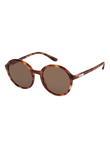 Tortoise Brown sol Brown Shiny Blossom ERJEY03051 para de Gafas Roxy Mujer H8aFZvq