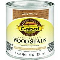 Cabot Interior Oil-Based Wood Stain (Cabot Interior Oil)