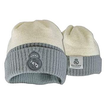 Image Unavailable. Image not available for. Color  Real Madrid White Adult Women  hat 78f01dac0