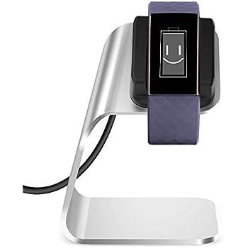 Amazon.com: KingAcc - Cargador para Fitbit Charge 3, cable ...