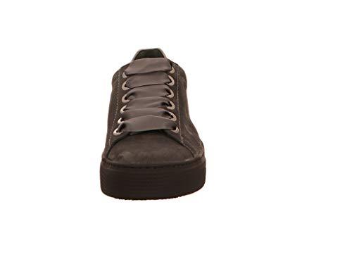 Grigio 004 grau Semler Alexa Donna Sneaker 7ntOv