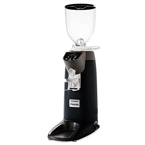 Compak E10 Master Conic Essential On Demand Espresso Grinder