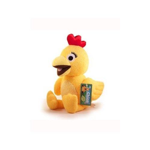 chica chicken - 3