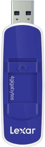 Lexar JumpDrive S70 64 GB USB Flash Drive LJDS70-64GASBNA Black