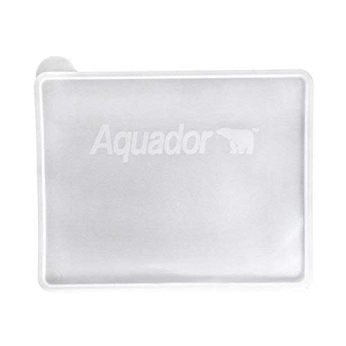(Aquador 1084 Replacement Snap On Cover Only Winterizing Pools - Fits Hayward SP1084 Skimmers)