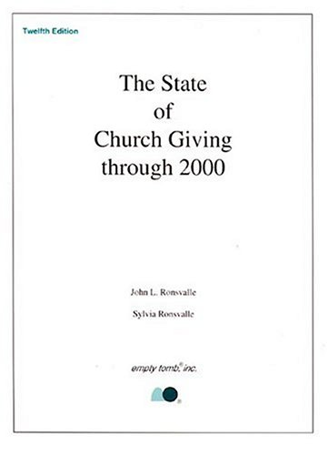 state-of-church-giving