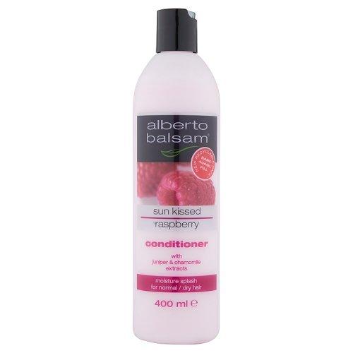 Amazon.com : Alberto Balsam Herbal Shampoo - Sun Kissed