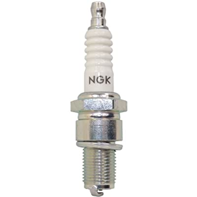 NGK 2460 BKR5ES Standard Spark Plug, Pack of 4: Automotive
