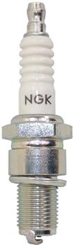 NGK 95897-10PK MR7F Standard Spark Plug, Box of 10