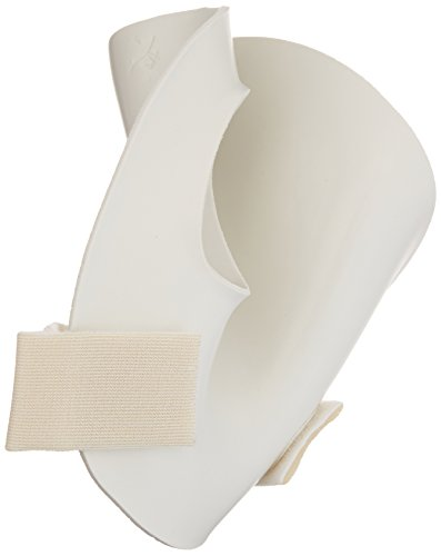 Rolyan Walker Splint for Left Hand, Comfortable Walker Padding for Limited Hand Mobility and Function, Hand Walker Assist with Padded Protection for Elderly Rollator and Walker Users, Large ()
