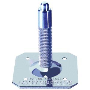 Top Quality By LANSKY SHARPENERS Lansky Lm009 Desk Mount - Aluminum by Lansky