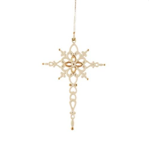 Lenox Star of Bethlehem, Christmas Ornament