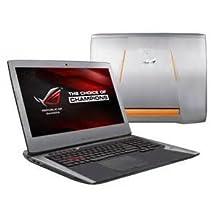 Holy apple Laptop Keyboard For ASUS G751 G751JL G751JM G751JT G751JY black without frame IT Italy
