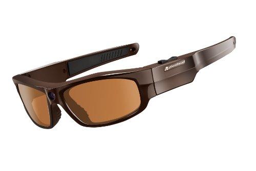 Pivothead Durango Bronze 1080p Video Recording - Trap Sunglasses