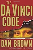 Book cover from The Da Vinci Code by Dan Brown