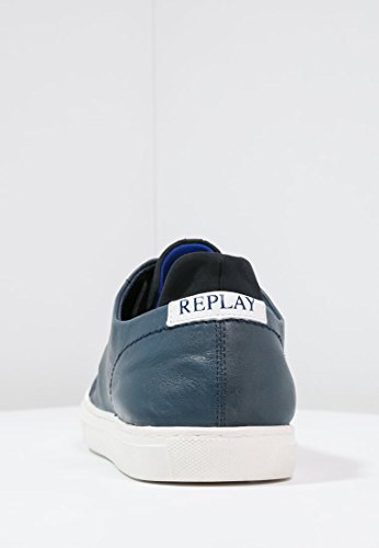 Replay Midwest, Men's Slippers (8 UK, Navy)