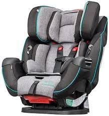 evenflo symphony dlx platinum all in one convertible car seat archer baby. Black Bedroom Furniture Sets. Home Design Ideas