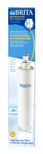 Brita WPRF-100 Refrigerator Replacement Filter