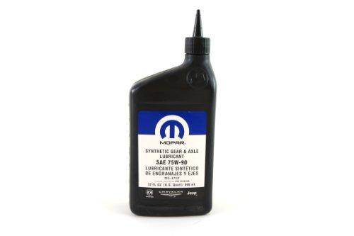 Genuine Mopar Fluid 5010320AA …