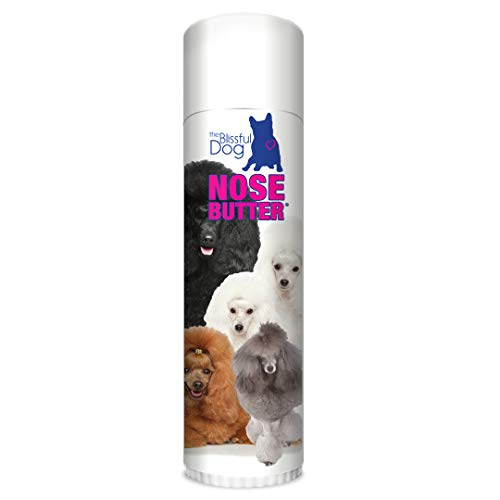 The Blissful Dog Poodle Nose Butter, 0.50-Ounce