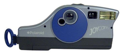 Polaroid JoyCam 500 Instant Camera
