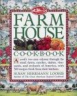 Farmhouse Cookbook, Susan Herrmann Loomis, 1563051257