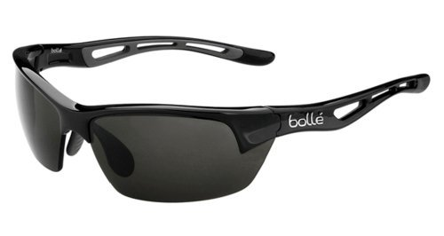 Bolle Cycling Bolt S Sunglasses Frame 11860 Shiny Black New