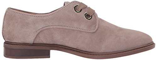 Tommy Hilfiger Mujeres Jouston Oxford Taupe